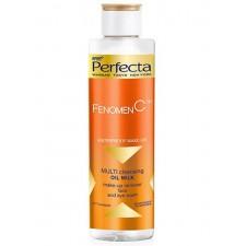 PERFECTA FENOMEN C MULTI cleansing OIL MILK make-up remover