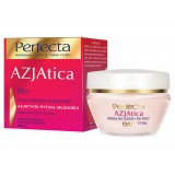 PERFECTA AZJATICA - DAY&NIGHT CREAM-65+SPF-6 Strong reduction of wrinkles