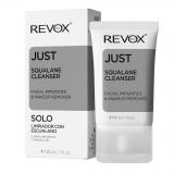 Revox B77 Just Squalane Cleanser