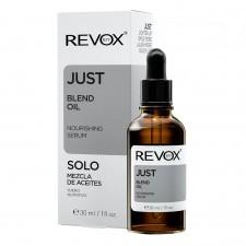REVOX JUST BLEND OIL