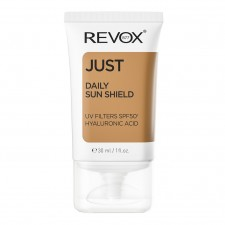 REVOX JUST DAILY SUN SHIELD 30ml