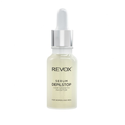 REVOX JUST DEPILSTOP SERUM HAIRGOWTH INHIBITOR 20ml