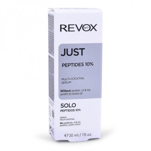 REVOX JUST PEPTIDES 10%