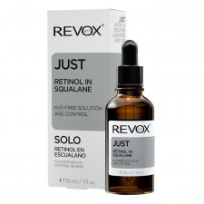 REVOX JUST Retinol in Squalane