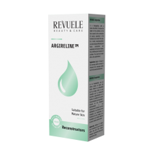 RECONSTRUCTORS: ARGIRELINE Replenishing Serum