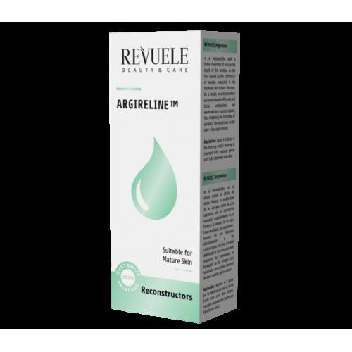 RECONSTRUCTORS: ARGIRELINE Replenishing Serum