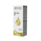 NOURISHING OILS: HEMP SEED OIL – SERUM