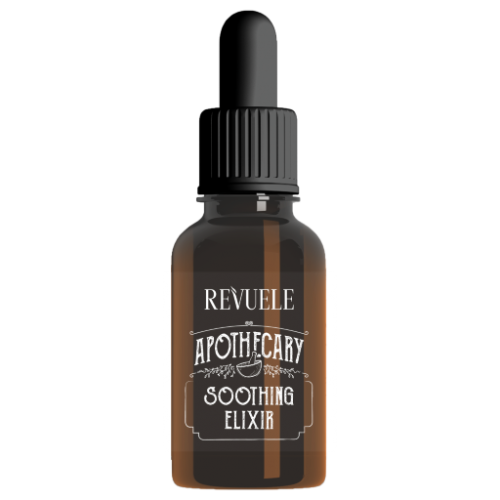 Apothecary Soothing Elixir